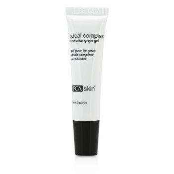 PCA Skin 賦活煥膚眼部凝露 14.8ml/0.5oz - 眼唇護理