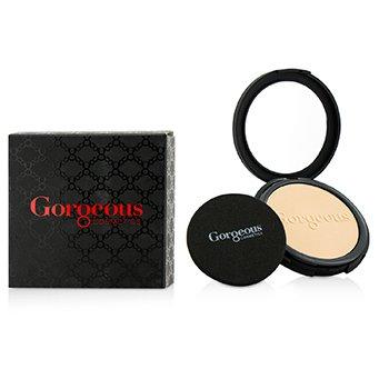 Gorgeous Cosmetics Powder Perfect Прессованная Пудра - #04-PP 12g/0.42oz