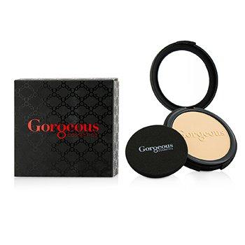 Gorgeous Cosmetics Powder Perfect Прессованная Пудра - #05-PP 12g/0.42oz