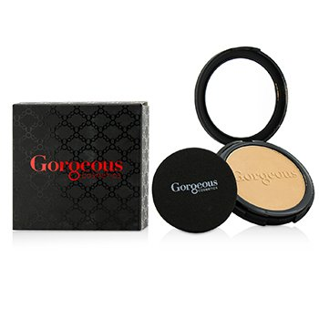Gorgeous Cosmetics Powder Perfect Прессованная Пудра - #08-PP 12g/0.42oz