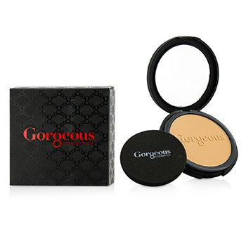 Gorgeous Cosmetics Powder Perfect Прессованная Пудра - #09-PP 12g/0.42oz