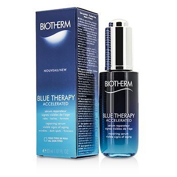 Blue Therapy Accelerated Serum (30ml/1.01oz)