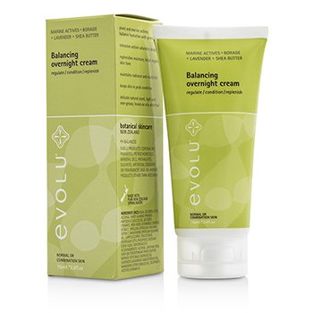 Balancing Overnight Cream (Normal or Combination Skin) (75ml/2.6oz)