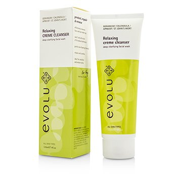 Relaxing Creme Cleanser (125ml/4oz)