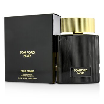 Tom Ford Noir 黑色天使女性淡香精 100ml/3.4oz - 香水