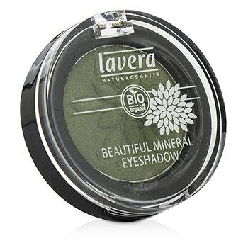 Lavera Beautiful Минеральные Тени для Век - # 12 Mystic Green 2g/0.06oz