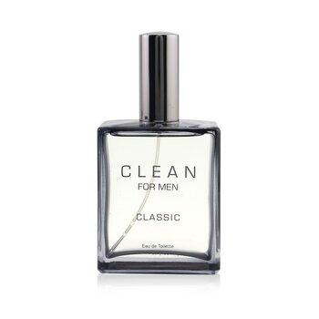 Clean For Men Classic Туалетная Вода Спрей 100ml/3.4oz