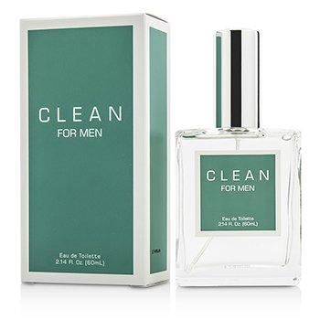Clean Men Туалетная Вода Спрей 60ml/2.14oz