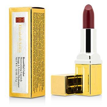 Beautiful Color Moisturizing Lipstick - # 41 Bold Red (Matte) (3.5g/0.12oz)