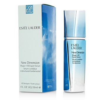 Estee Lauder New Dimension Shape + Fill Expert Сыворотка 30ml/1oz
