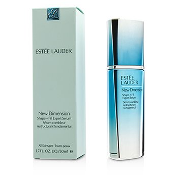 Estee Lauder New Dimension Shape + Fill Expert Сыворотка 50ml/1.7oz