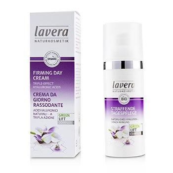 Lavera Karanja Oil  Organic White Tea Укрепляющий Дневной Крем 50ml/1.6oz