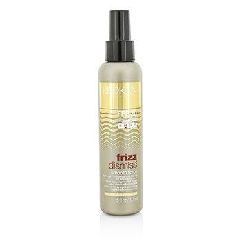 Redken Frizz Dismiss FPF20 Smooth Force Невесомый Разглаживающий Лосьон Спрей (для Тонких/Средних Волос) 150ml/5oz