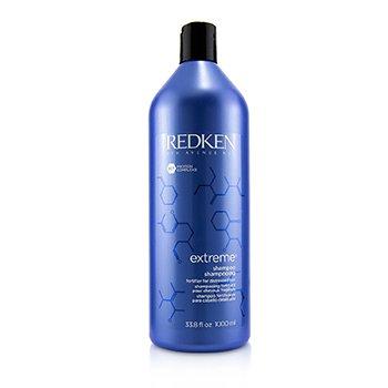 Redken Extreme Шампунь - для Поврежденных Волос (Новая Упаковка) 1000ml/33.8oz