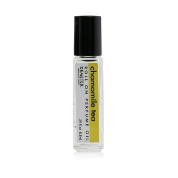 Chamomile Tea Roll On Perfume Oil (8.8ml/0.29oz)