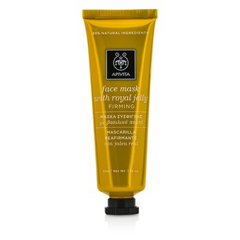Face Mask with Royal Jelly - Firming (50ml/1.86oz)