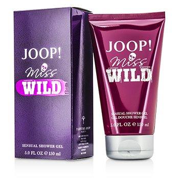 Joop Miss Wild Чувственный Гель для Душа  150ml/5oz