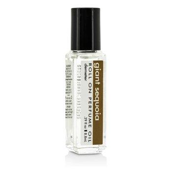 Giant Sequoia Roll On Perfume Oil (8.8ml/0.29oz)