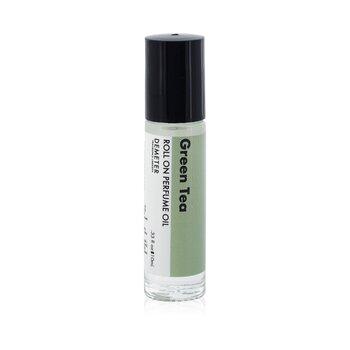 Green Tea Roll On Perfume Oil (8.8ml/0.29oz)
