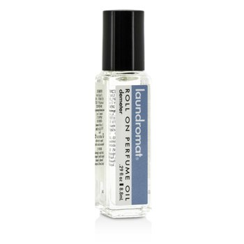 Laundromat Roll On Perfume Oil (8.8ml/0.29oz)