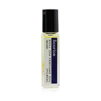 Licorice Roll On Perfume Oil (8.8ml/0.29oz)