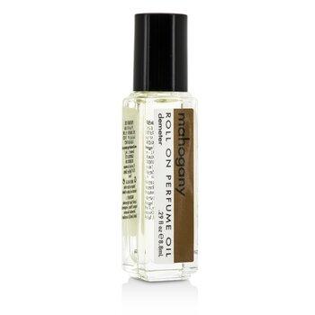 Mahogany Roll On Perfume Oil (8.8ml/0.29oz)