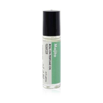 Mojito Roll On Perfume Oil (8.8ml/0.29oz)