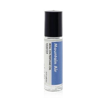 Mountain Air Roll On Perfume Oil (8.8ml/0.29oz)