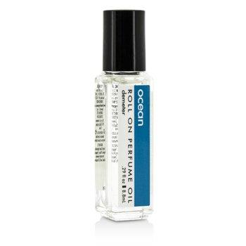 Ocean Roll On Perfume Oil (8.8ml/0.29oz)