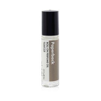 Paperback Roll On Perfume Oil (8.8ml/0.29oz)