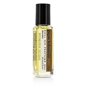 Pipe Tobacco Roll On Perfume Oil (8.8ml/0.29oz)