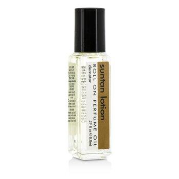 Suntan Lotion Roll On Perfume Oil (8.8ml/0.29oz)