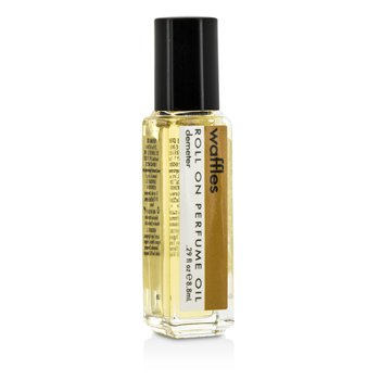 Waffles Roll On Perfume Oil (8.8ml/0.29oz)