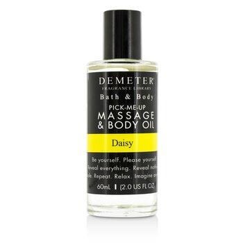 Daisy Massage & Body Oil (60ml/2oz)