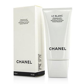 Le Blanc Brightening Tri-Phase Makeup Remover (150ml/5oz)
