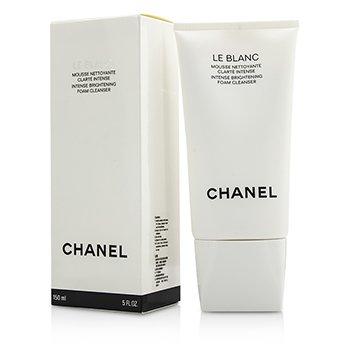 Le Blanc Intense Brightening Foam Cleanser (150ml/5oz)