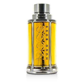 Hugo Boss The Scent EDT Spray 100ml/3.3oz  men