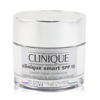 Smart Custom-Repair Moisturizer SPF 15 (Dry Combination) (50ml/1.7oz)