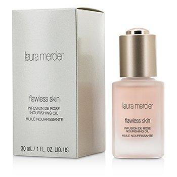 Flawless Skin Infusion De Rose Nourishing Oil (30ml/1oz)