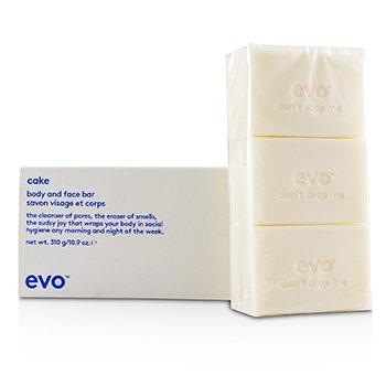 Evo Cake Мыло для Лица и Тела 310g/10.93oz