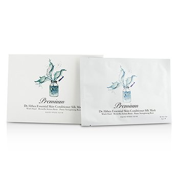 Dr. Althea Essential Skin Conditioner Шелковая Маска - Тканевая 5x28g/0.94oz