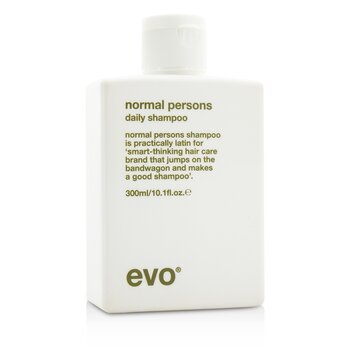 Normal Persons Daily Shampoo (300ml/10.1oz)