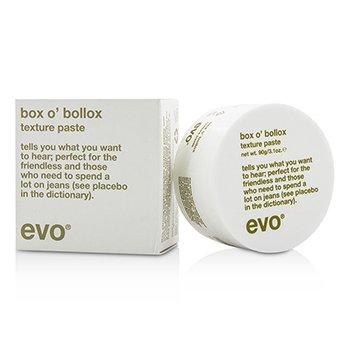 Box O' Bollox Texture Paste (90g/3.1oz)