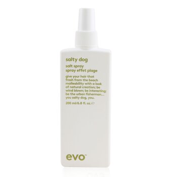 Salty Dog Salt Spray (200ml/6.8oz)