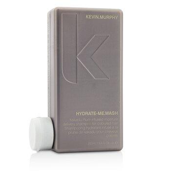 Kevin.Murphy Hydrate-Me.Wash (Увлажняющий Шампунь с Экстрактом Сливы - для Окрашенных Волос) 250ml/8.4oz