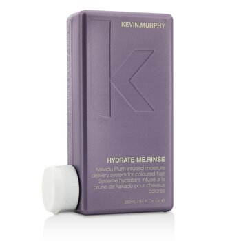 Hydrate-Me.Rinse (Kakadu Plum Infused Moisture Delivery System - For Coloured Hair) (250ml/8.4oz)