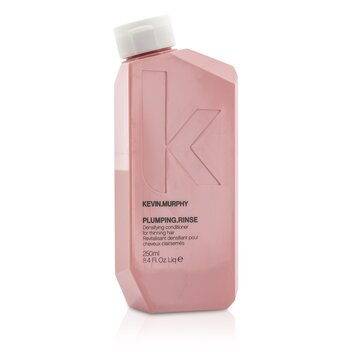 Plumping.Rinse Densifying Conditioner (A Thickening Conditioner - For Thinning Hair) (250ml/8.4oz)