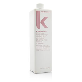 Plumping.Rinse Densifying Conditioner (A Thickening Conditioner - For Thinning Hair) (1000ml/33.6oz)