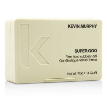 Super.Goo Firm Hold Rubbery Gel (100g/3.4oz)
