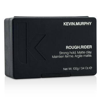 Rough.Rider Strong Hold. Matte Clay (100g/3.4oz)